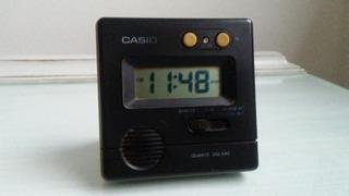 Despertador Casio Quartz Dq 540 A Reparar