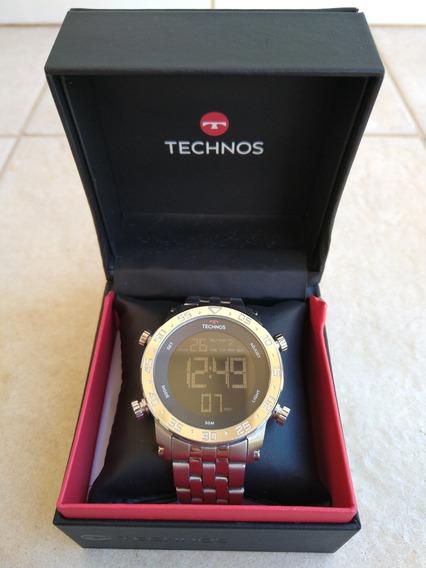 Relógio Technos Performance Digital Masculino Bjk006.ab