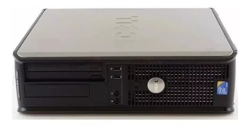 Mini Computador De Mesa Cpu Usada Slim Desktop Pc Barato 4gb Ram - Revisada Com 6 Meses Garantia