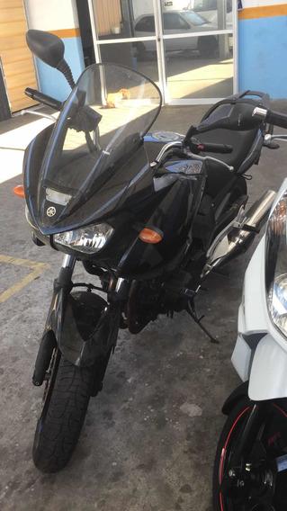 Yamaha Yamaha Tdm 900