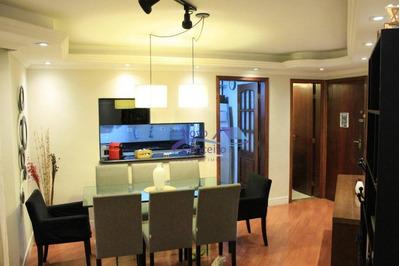 Apartamento Residencial À Venda, Vila Formosa, São Paulo. - Ap0069