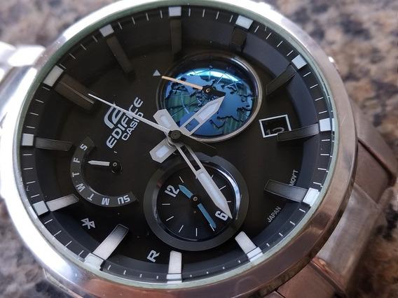 Relógio Casio Edifice Eqb 600d .