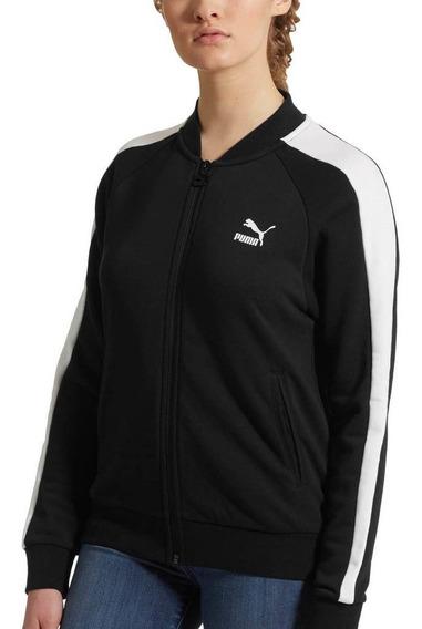 Puma Classics T7 Jacket W Ngo/bco