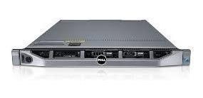 Servidor Dell R610 2 Sixcore - 16 Gb Ram - Rede 10 Giga