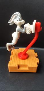 Space Jam Mc Donald Looney Tunes
