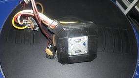 Motor Para Toca Discos Gradiente B20