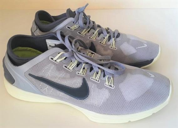 Tenis Nike Lunar Hyper Workout Feminino Tamanho 36 Corrida