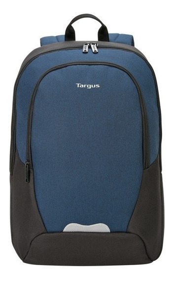 Mochila Laptop Portatil Targus 15,6 Essential Backpack Azul