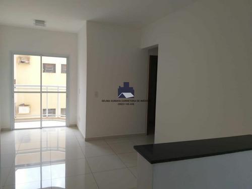 Imagem 1 de 16 de Apartamento À Venda No Bairro Jardim Americano - São José Do Rio Preto/sp - 2021502-ke