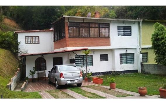 Casa Dos Niv El Cambural San Antonio De Los Altos