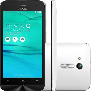 Smartphone Asus Zenfone Go 16gb Dual Chip 2gb Ram | Vitrine
