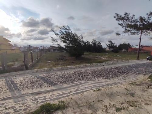 Terreno Para Venda Em Xangri-lá, Praia Dos Coqueiros - 97072