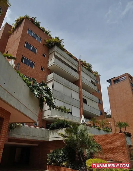 Apartamento En Alquiler, Valle Arriba