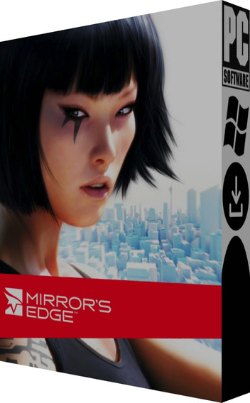 Mirrors Edge - Pc - Mídia Digital