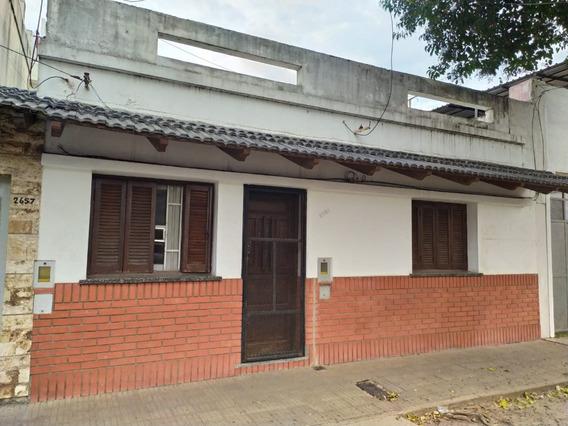 Casa 1 Dormitorio Gaboto 2659