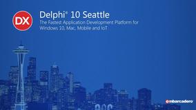 Curso Completo Delphi Rad Studio 10 Seattle + Software
