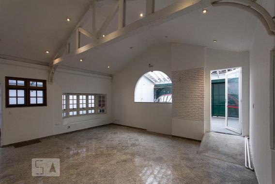 Casa Para Aluguel - Morumbi, 4 Quartos, 485 - 892958248