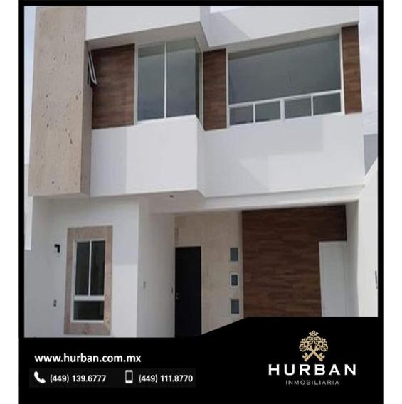 Hurban Vende Preciosa Casa Nueva Al Norte En Coto.