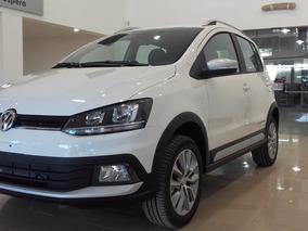 Volkswagen Cross Fox 1.6 Msi 16v 2017 0 Km