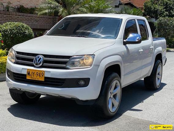 Volkswagen Amarok Comfortline Mt 2.0