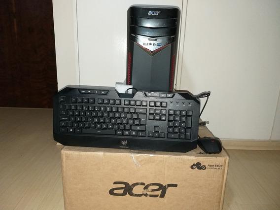 Computador Gamer Acer Aspire Gx-783-br13