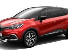 Permuvendo Renault Captur 2.0 Intens