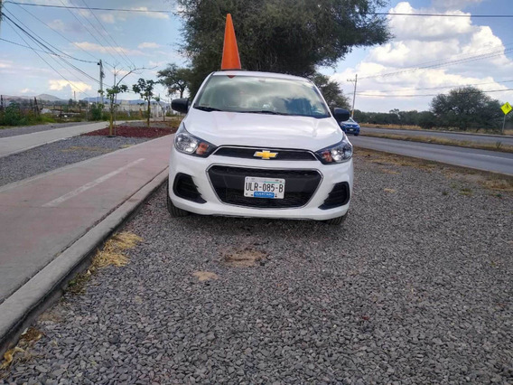 Chevrolet Spark 1.4 Lt At 2018