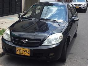 Lifan 520 Mod. 2009 A Gas Y Gasolina