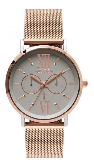 Relógio Euro Eu6p29aha/5k