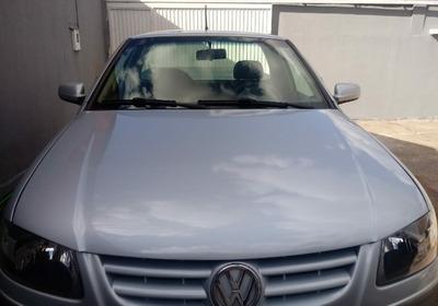 Volkswagen Saveiro 2009 1.6 Total Flex 2p