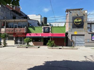 Se Traspasa Restaurant En Centro De Pucallpa