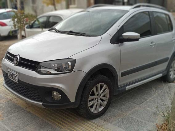 Volkswagen Crossfox 1.6 Trendline 2013