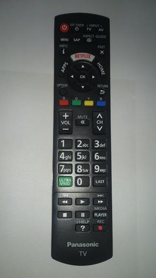 Controle Tv Smart Panasonic Tc 32ds600b Tc 40ds600b Original