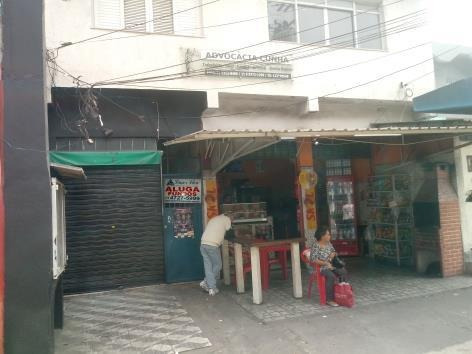 Casa Em Braz Cubas - Loc540005
