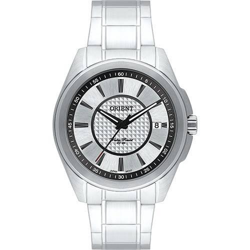 Relógio Orient Masculino Mbss1173 G1sx - 39