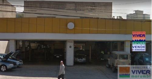 Imagem 1 de 11 de Loja Para Venda No Bairro Morumbi Em São Paulo Â¿ Cod: Nm4789 - Nm4789
