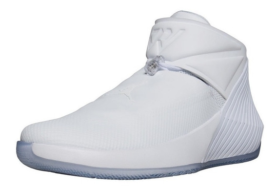 Zapatillas Nike Jordan Why Not Zero .1 Basquet Profesional