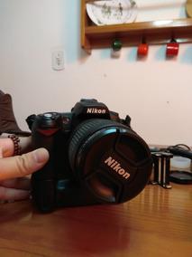 Camera Digital Nikon D90
