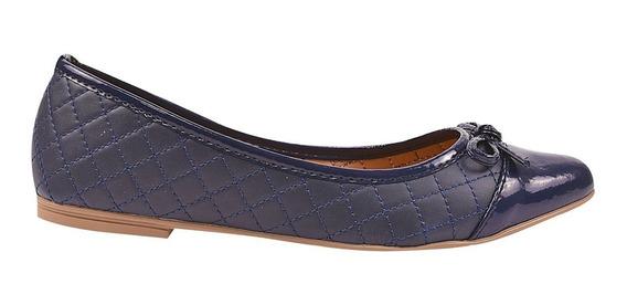 Sapatilha Sapato Feminina Chiquiteira Chiqui/5435