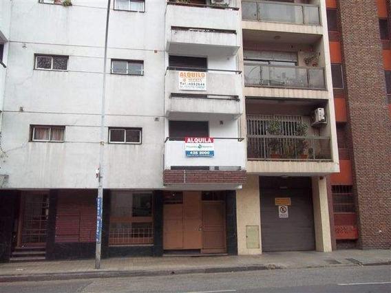 Departamento Un Dormitorio Alquiler Centro