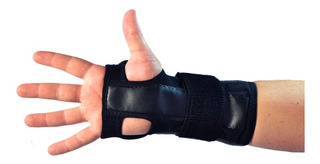 Muñequera Ortopédica De Neopreno Ajustable K6 Nivel 3