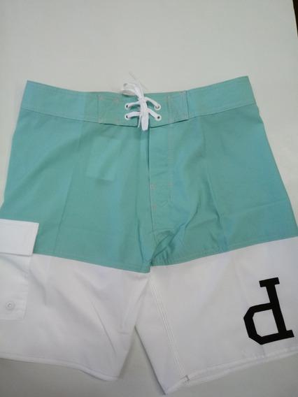 Bermuda Diamond Polo Original +nf 24587