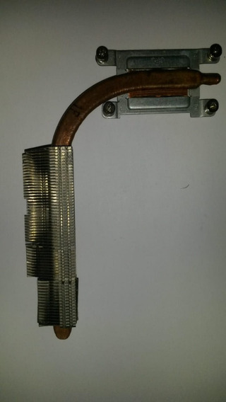 Dissipador De Calor Samsung Np270 Np270e4e Np275 Np275e4e