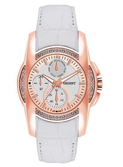 Relógio Orient Eternal Feminino Frscm001