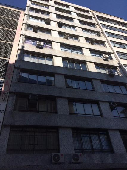 Sala Conjunto Comercial Sé Centro Sao Paulo Prox Metro