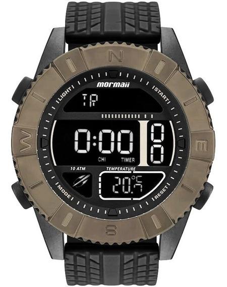 Relógio Mormaii Masculino Mo5334ad/8p