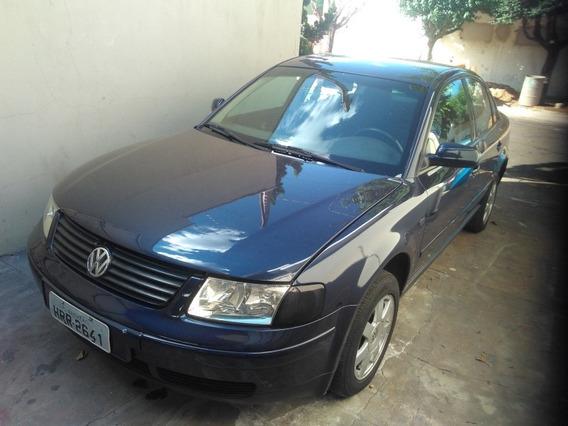 Volkswagen Passat 1.8 20v Turbo
