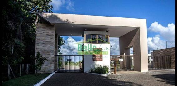 Raízes De Aldeia, Terreno À Venda, 600 M² Por R$ 155.000 - Aldeia Dos Camarás - Camaragibe/pe - Te0011