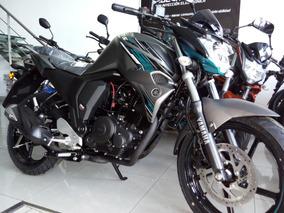 Yamaha Fz S Fi 0km Motolandia!! Libertador Tel 4792-7673