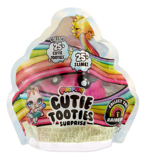 Coleccionable Poopsie Cutie Tooties Sorpresa
